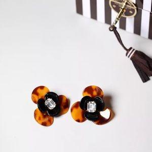 NEW Henri Bendel Earrings
